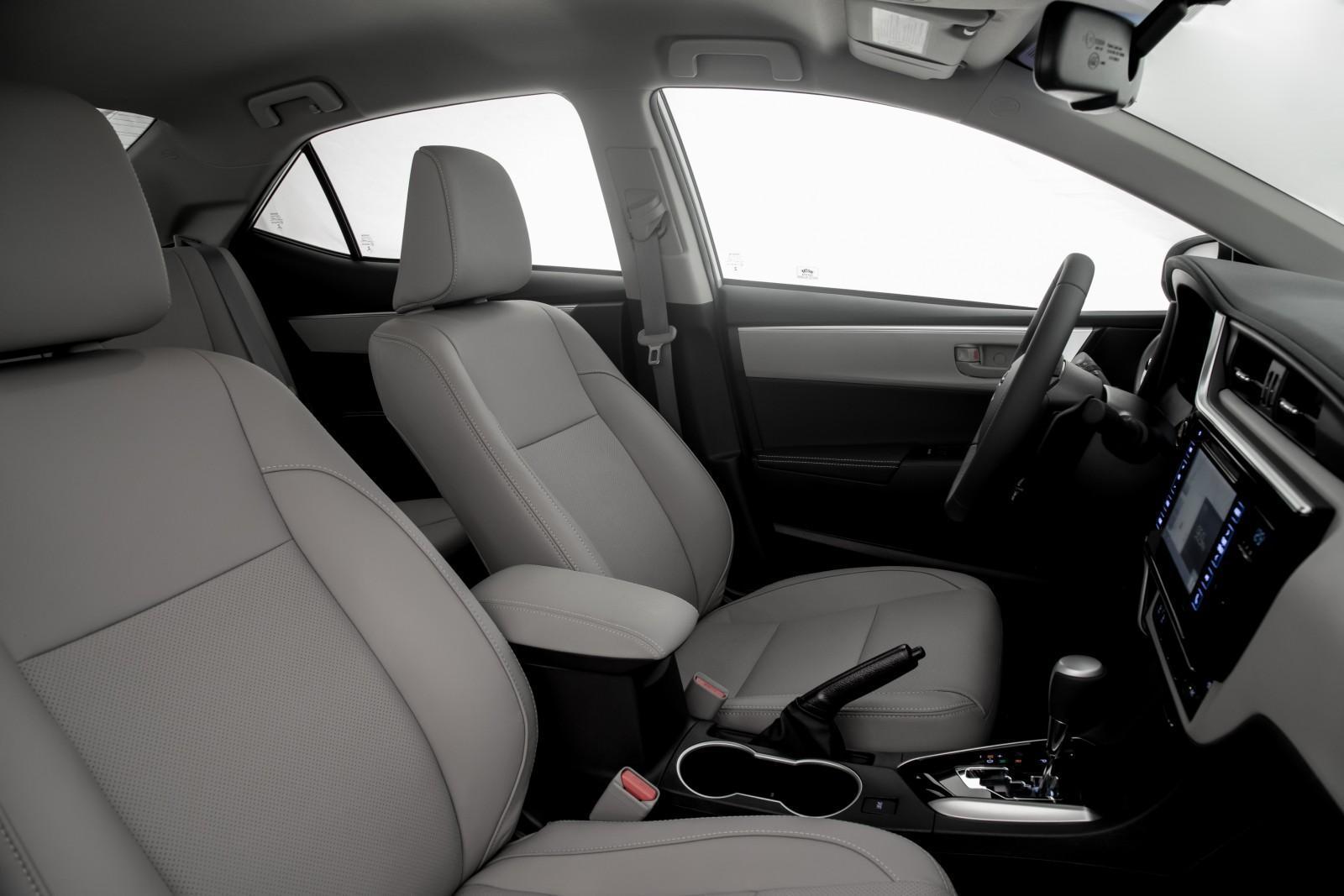 Toyota Corolla Cambio