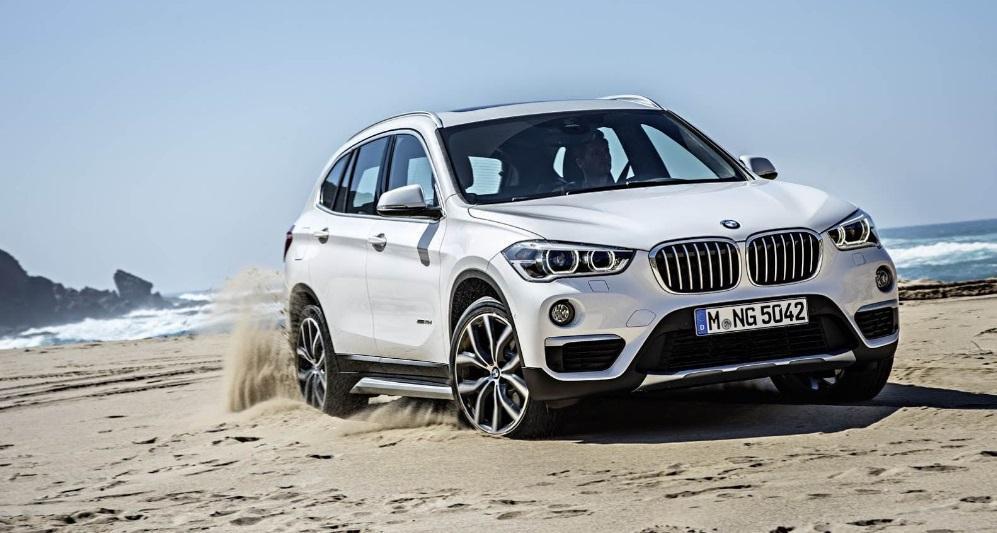 Desempenho BMW