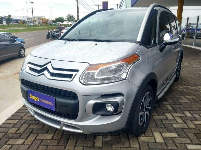 Seminovo Saga Citroën