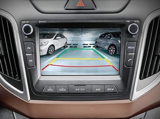 Tecnologia do Novo Hyundai Creta 2018