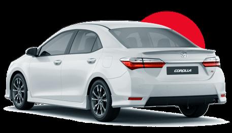 Toyota Corolla 2018 Lider de Vendas