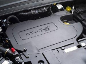 Motor do Fiat Toro 2018