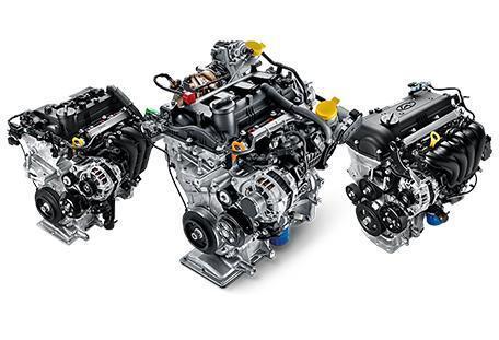 Tecnologia Turbo HB20 2018