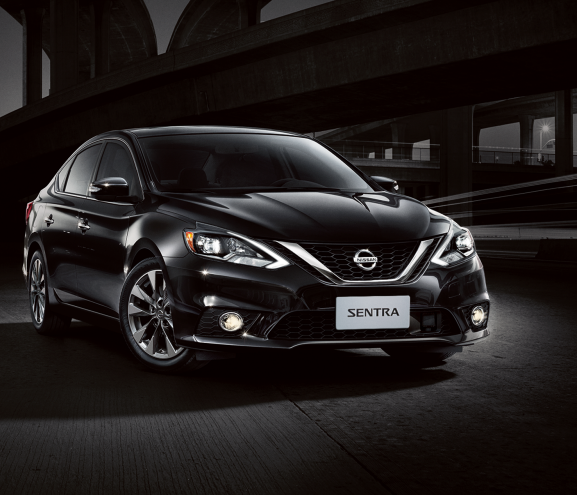 Novo Nissan Sentra 2018