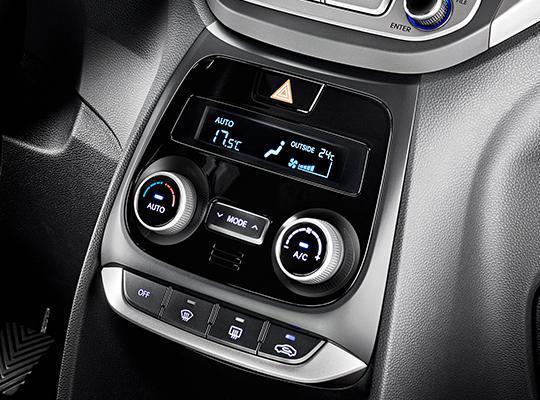 Tecnologia do novo Hyundai HB20X 2018