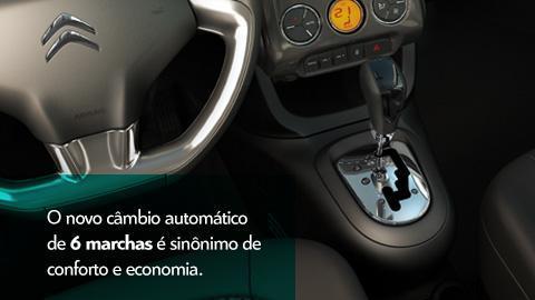 Cambio Automatico C3 2018
