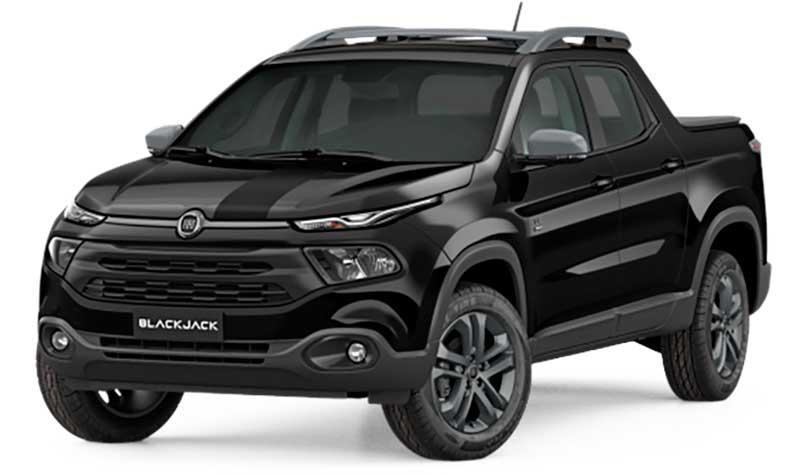 Fiat Toro 2019