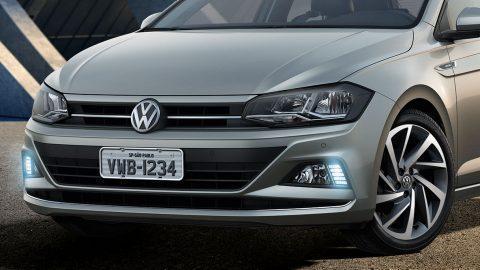 Revisão VW