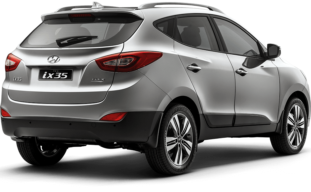 Hyundai ix35 2018