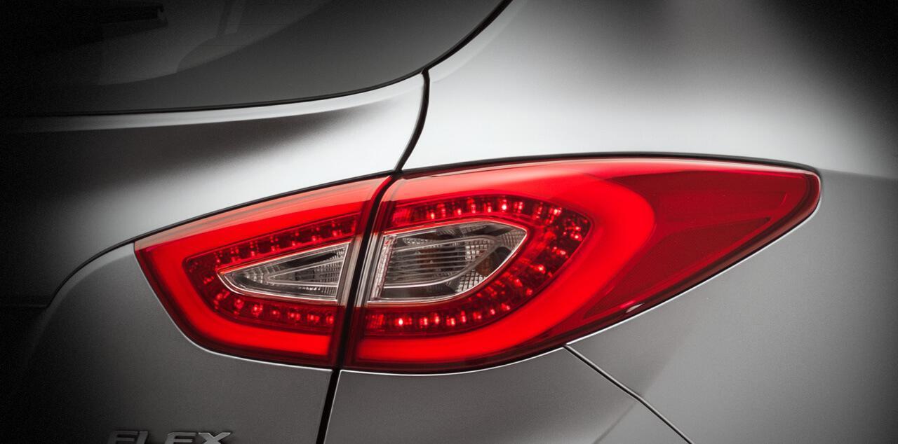 Funilaria Hyundai