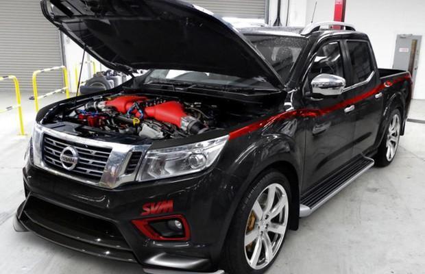 Conserto Nissan