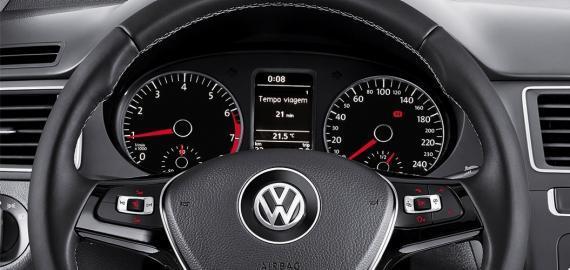 Volante VW