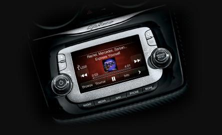 Música na Fiat Uconnect