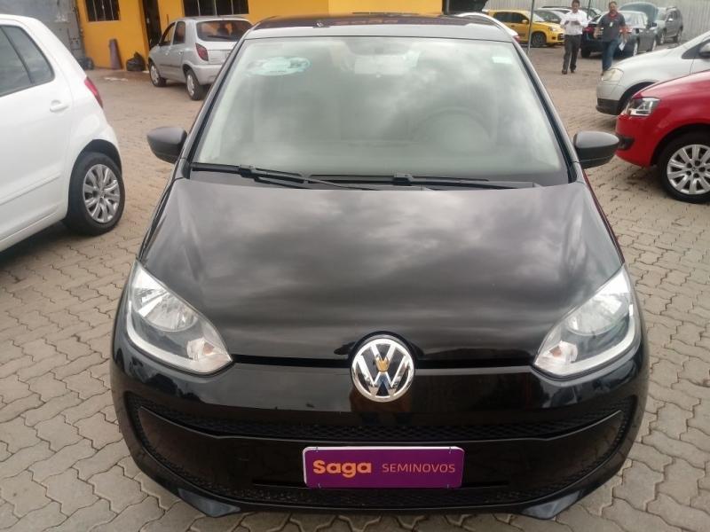 Usados Saga VW