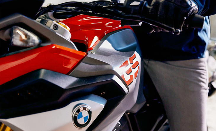 gallery-G 310 GS-image-2