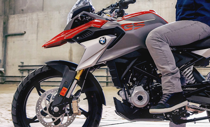 gallery-G 310 GS-image-1