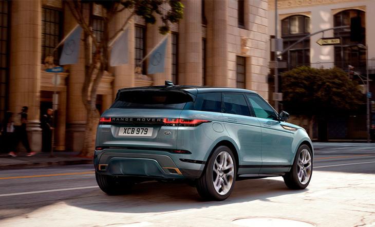 gallery-Range Rover Evoque-image-1