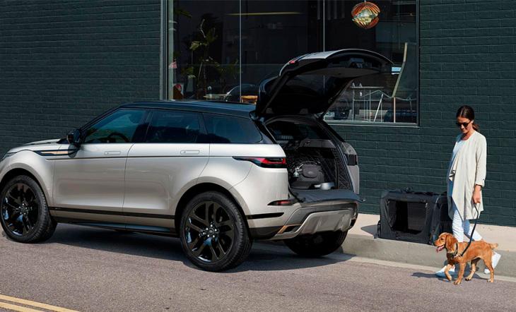 gallery-Range Rover Evoque-image-4