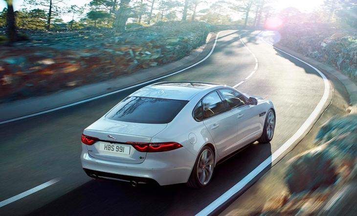 gallery-Jaguar XF-image-5