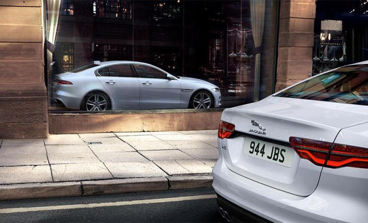 gallery-Novo Jaguar XE-image-4